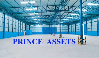 prince assets warehouse